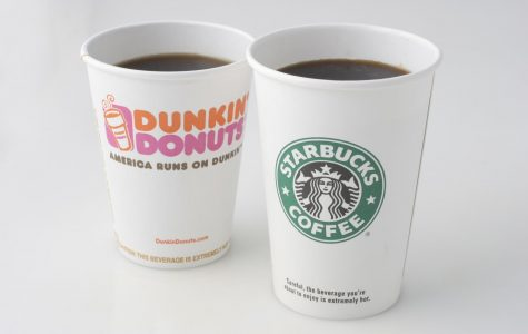 Poll: Do you bring coffee to school in the morning?