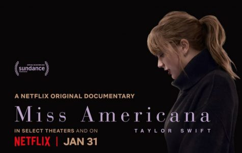 Miss Americana Documentary Review