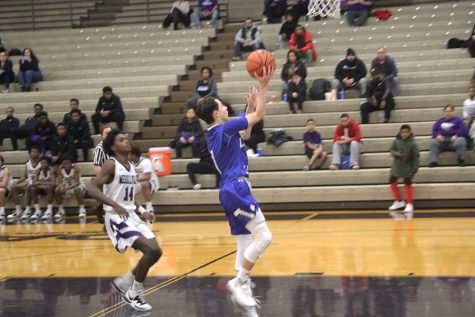 2/6/20 JV Boys Basketball Gallery