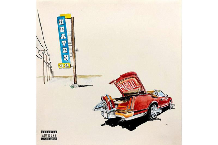 Don Toliver released his debut album, Heaven or Hell, on March 13, 2020. Toliver's album was released by record label Cactus Jack Records.