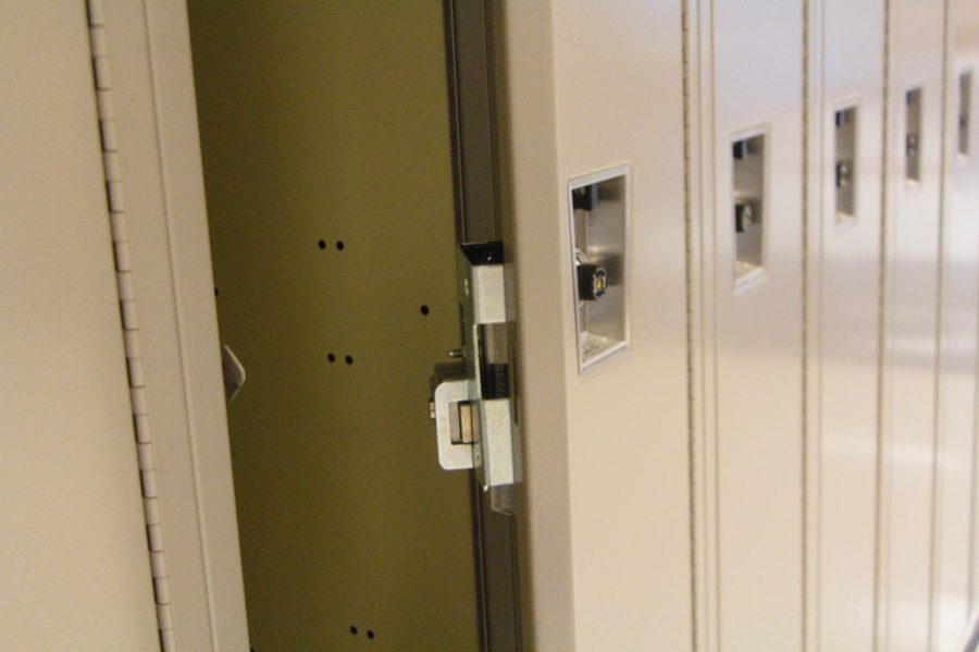 Poll: Do You Use Your Locker?