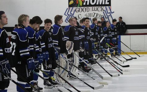 03/07/20 Varsity Hockey State Gallery