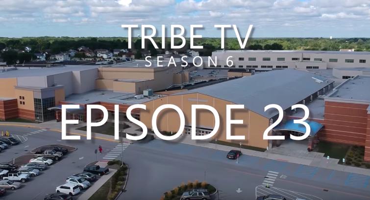 Tribe TV Season 6 Episode 23