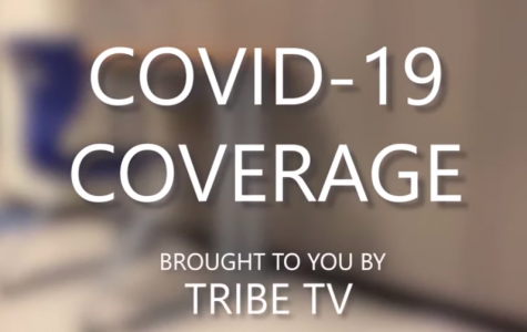 Tribe TV COVID-19 Coverage Episode 1