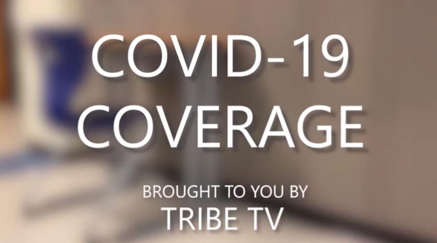 Tribe TV COVID-19 Coverage Episode 1