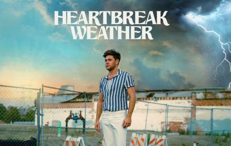Niall Horan returns with his 2nd studio album, Heartbreak Weather. This album shows Horan's feelings throughout the course of his new relationship.