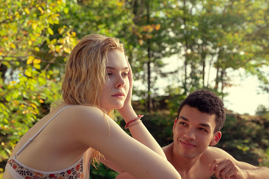 All the Bright Places is a coming of age rom com that highlights teenage struggles. The movie was released on Netflix on Feb. 28, 2020.