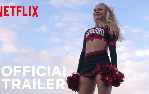 Review: Cheer