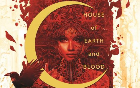 Sarah J. Maas's newest novel, Crescent City: House of Earth and Blood, focuses on 19-year-old Bryce Quinlan as she attempts to solve her friend's murder. The novel was published on March 3, 2020.