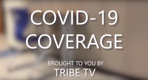 Tribe TV COVID-19 Coverage Episode 2
