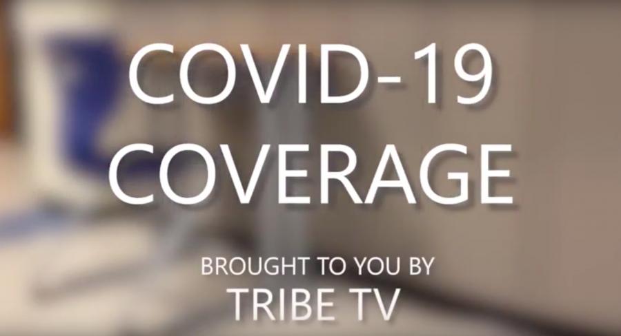 TribeTV COVID-19 Coverage Episode 5
