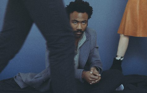 Childish Gambino's new album '3.15.20' debuted on his website as a continuous loop before being released on streaming platforms. Photo by: Ibra Ake