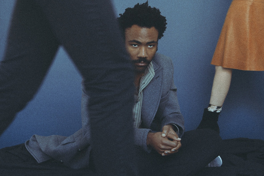 Childish+Gambino%E2%80%99s+new+album+%E2%80%983.15.20%E2%80%99+debuted+on+his+website+as+a+continuous+loop+before+being+released+on+streaming+platforms.+Photo+by%3A+Ibra+Ake