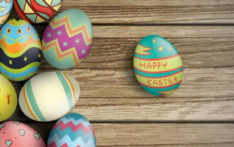 Families are getting ready to celebrate Easter on April 12. This year will be more challenging with the COVID-19 breakout.