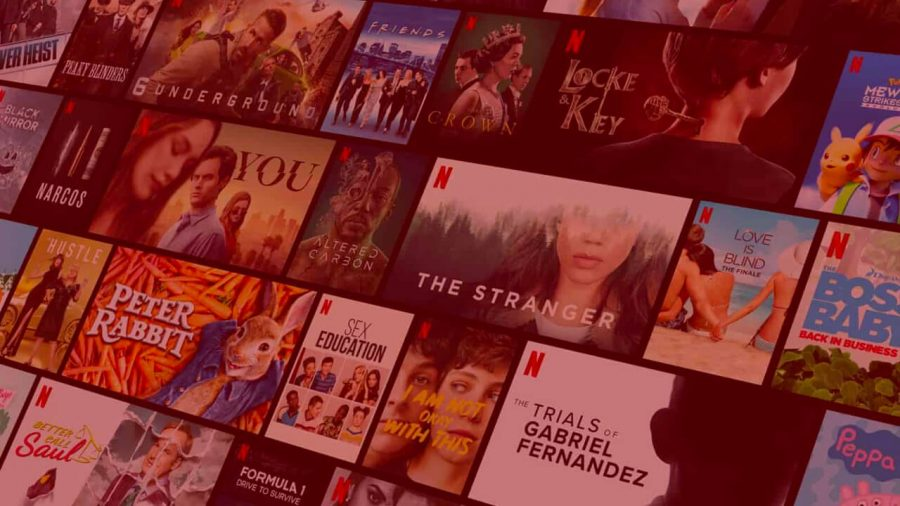 My Top Netflix Recommendations for Quarantine