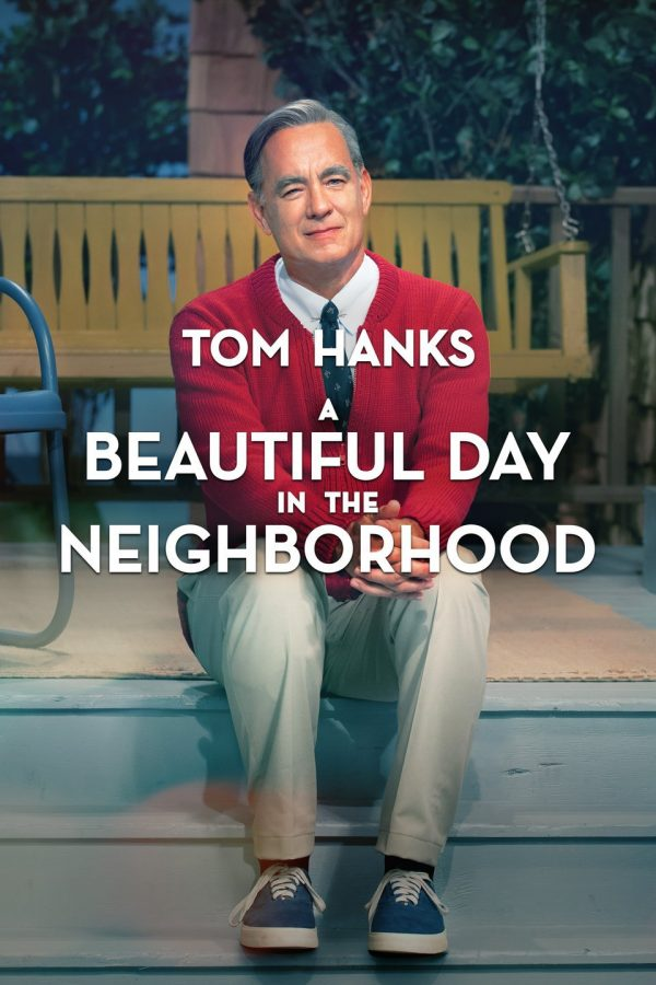 The beloved Mr. Rogers returns to our screens leaving yet another smile on our faces. This beautiful film left the audience with a new perspective on the world around us.