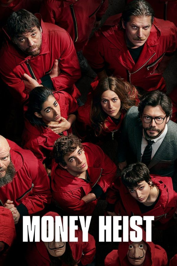 Money+Heist+is+a+series+that+carries+out+what+should+be+impossible.+The+series+is+available+on+Netflix.+