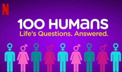 100 Humans is a Netflix original show that premiered on Mar. 13, 2020. The first season only has eight episodes.