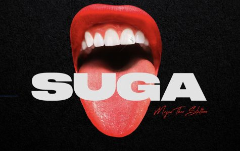 Suga contains a variety of songs for everyone. The album came out on Friday, March 6.