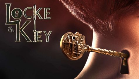 Review: Locke and Key