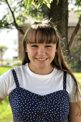 Photo of Abbey O'Neill