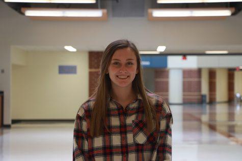 Photo of Kelsey Moore