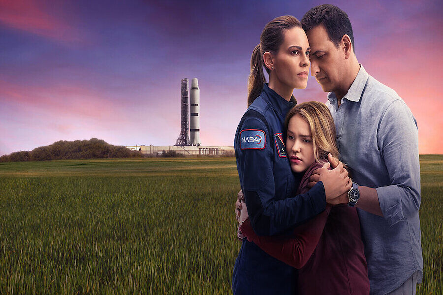 Away+was+released+to+Netflix+on+Sept.+4%2C+2020.+The+dangerous+NASA+mission+portrayed+in+the+Netflix+original+series+is+unmatchable+to+any+other+space+film.