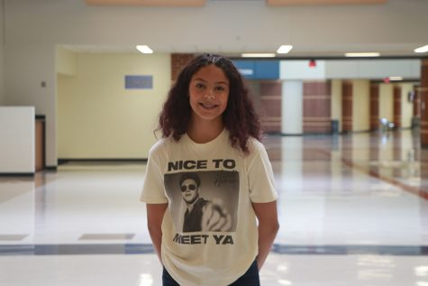 Photo of Hayleigh Delgado