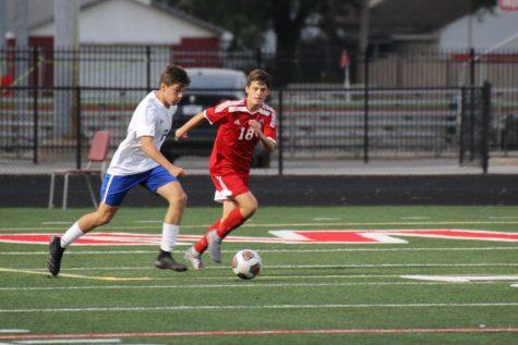 8/30/2020: Boys Varsity Soccer Photo Gallery