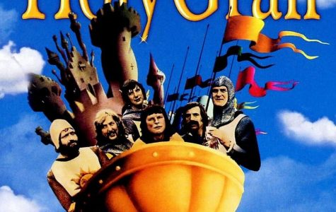 Monty Python and the Holy Grail deals with a comedic, mythical king of the Britons who leads his knights on a quest for the Holy Grail while facing a wide array of horrors.  Before this film, there has never been a movie with quite the combination of silliness and influence as Monty Python and the Holy Grail, which changed comedy forever.