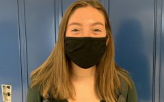 Q & A With AP Seminar student: Victoria Crenshaw (11)