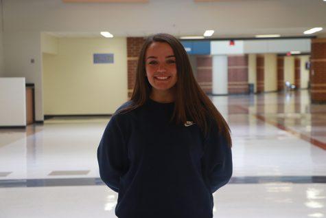 Photo of Kenzie Florkiewicz