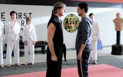 Cobra Kai was released on Netflix on Sept. 28, 2020 and hit the top watched show in the first two weeks of its release.  It focused on standing up to your enemies through karate and finding your place in the world.