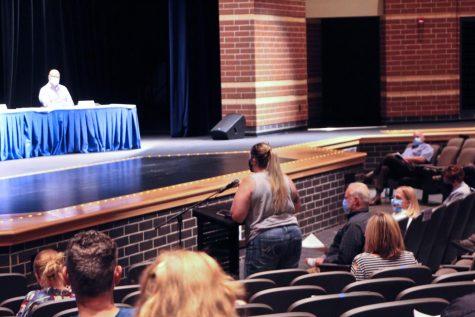 School Board Approves Changes to School Schedule