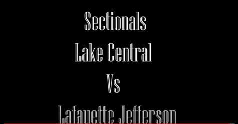 Varsity football sectional hype video