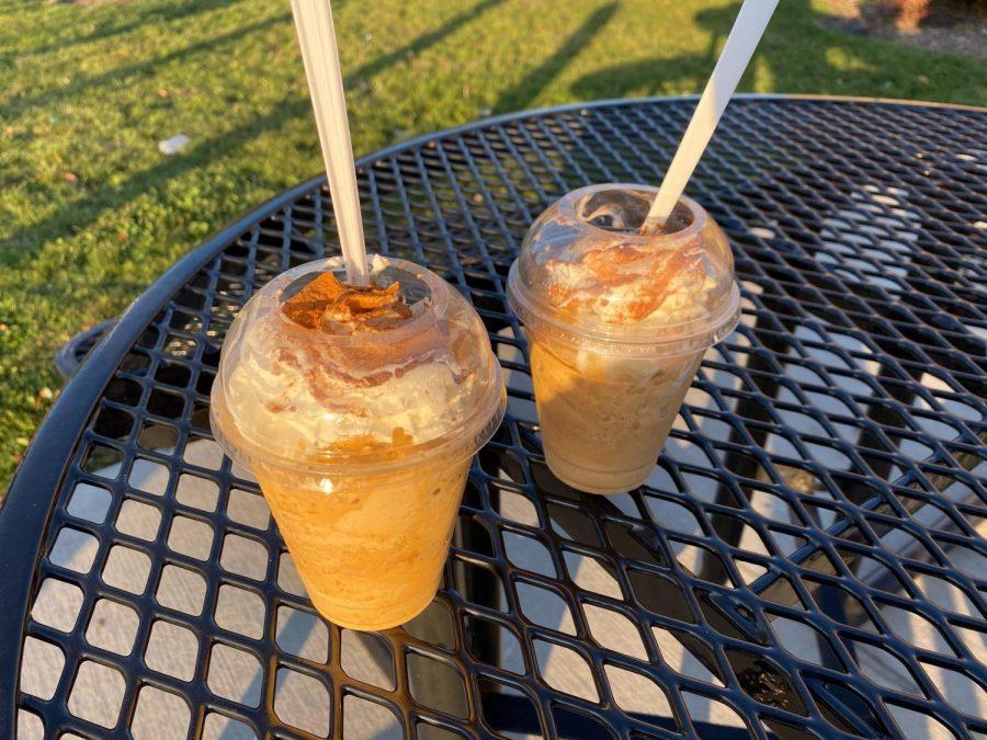 Dairy Belle Pumpkin Flurry Review