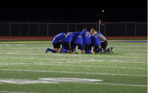 A sad ending: Boys soccer loses in the sectional final