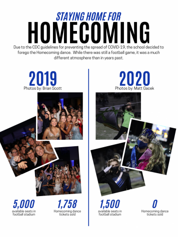 Staying Home for Homecoming: Review