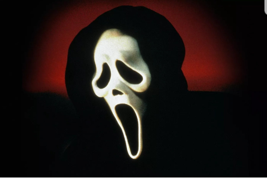 The+Scream+movies+are+a+great+way+to+spend+a+Halloween+night.+Produced+in+1996%2C+Scream+was+a+unique+movie+of+its+time.