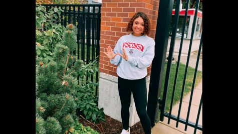 Bree Mitchell commits to University of Wisconsin