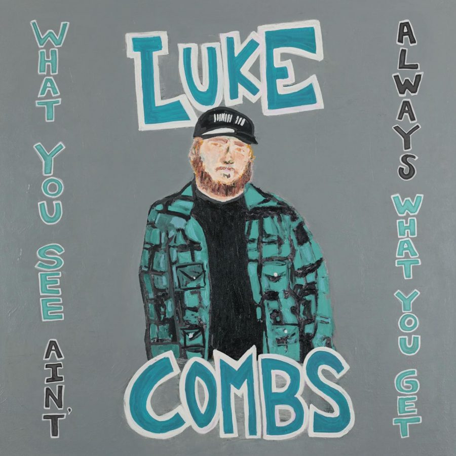 What You See Ain't Always What You Get is country singer Luke Combs's new album. It is a deluxe version of his previous album What You See Is What You Get.