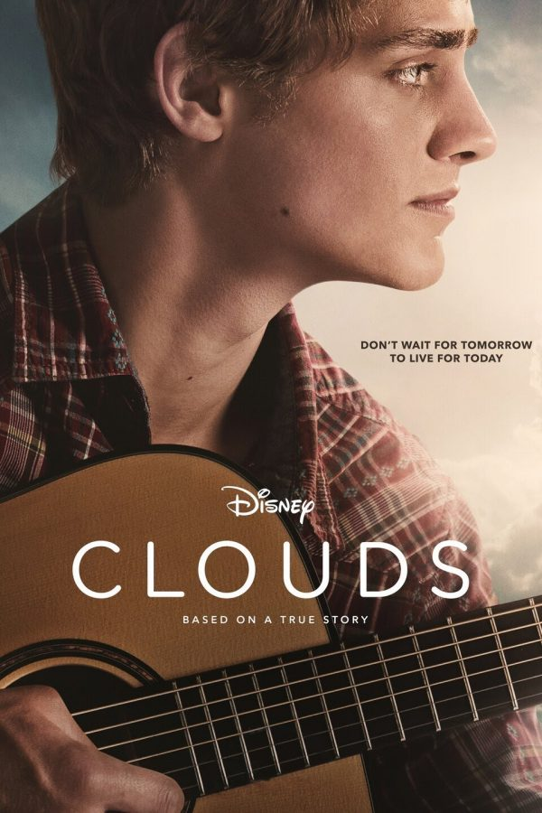 Disney Plus just released the movie Clouds, the inspiring true story of Zach Sobiec who changed the world with his music. Clouds showed viewers to live life and not wait for tomorrow but enjoy it today.