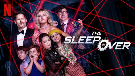 """The Sleepover"" is a Netflix film rated PG. It followed siblings Clancy and Kevin who worked together to discover their mom's shocking secret past."