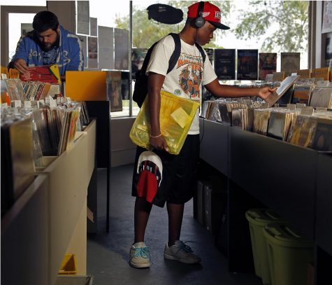 Is vinyl really better?