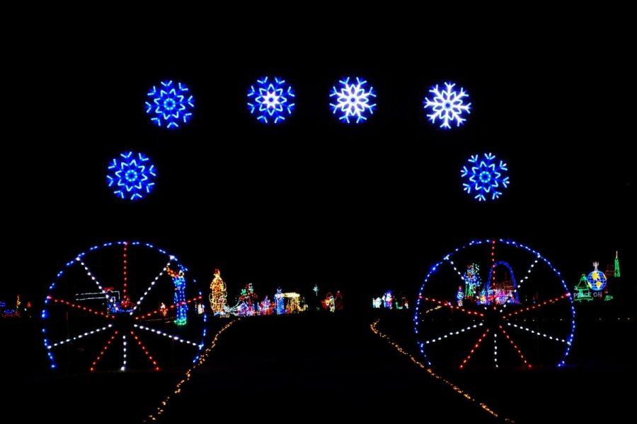Christmas Tyme Lights Review