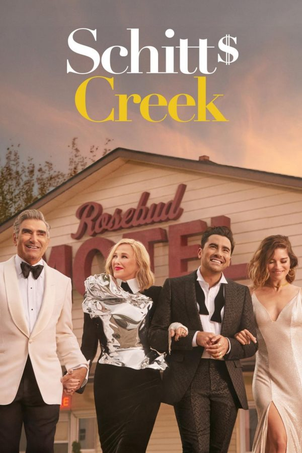 Schitts Creek Review