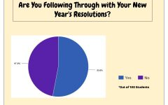 Are you following through with your New Year's Resolution?