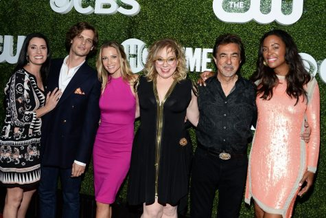 The show is a hit among people of all ages, and is widely available. Criminal Minds first aired on September 22, 2005. Matt Winkelmeyer/Getty Images/TNS)