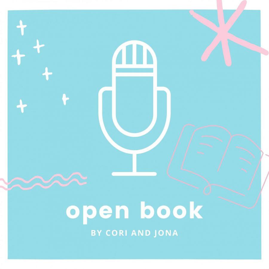 Open book: Episode 1