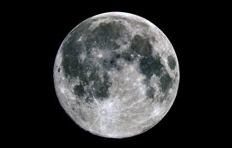 """It's April 26th, 2021 and a child looks up at the sky. This child notices that the moon doesn't look anything like it normally does. The moon is brighter and larger; it is the first of two super moons to happen in 2021. Contradicting its name, the pink moon isn't actually going to be pink. It will take a golden hue in appearance and can appear about 30% brighter than an average moon. It will be considered a supermoon due to its location in the sky when it is in it's full moon phase. While the moon is full this month, it will reach perigee. Perigee is the point when the moon is closest to Earth in its orbit. With the full moon and perigee occurring at the same time, the moon will get the title """"supermoon"""". This is a great opportunity for students or people interested in astronomy to get a first hand look at some of the interesting events to occur this lunar year.  """"I plan on looking at the pink moon that is going to happen this April."""" said Ava Tomky (10). The supermoon this month will not be the only one to occur this year. A second supermoon in May named the super flower moon will also occur. Often these moons are named after when they occur and not what they look like. The pink moon is named after the flower of the ground phlox. This flower blooms a bright pink color and is common in northern America. Though commonly known as the pink moon, it has many other names that are used when referring to it. It has been called the Sprouting Grass Moon, the Egg Moon and the Fish Moon in the past. The moon will appear after sunset to become the brightest at about 10pm central time. If unable to watch this supermoon, watch the next in May. Oftentimes space events take place during the middle of the night, so these moons are an educational opportunity to view space without missing out on too much sleep! """"I've watched multiple space events and I try to keep up with things that are going on in the sky,"""" continued Tomky."""